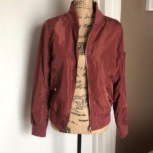 New never worn charolotte russe jacket